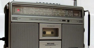 foto giornale radio