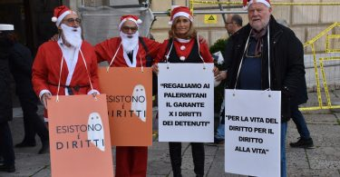 garante detenuti Palermo