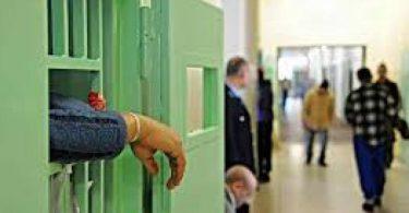 malattie infettive carceri