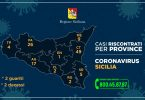 coronavirus sicilia 12 marzo