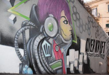 OverKraft Music Club, a Palermo un luogo dove condividere arte